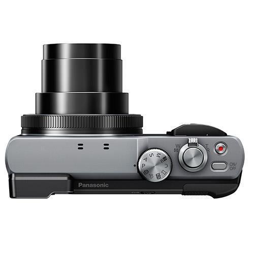 Panasonic Lumix DMC-TZ80 Camera