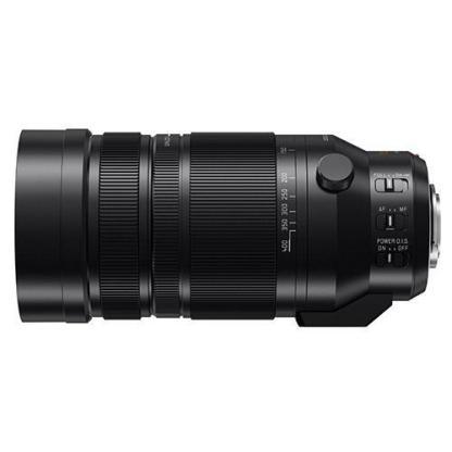 Panasonic 100-400mm LEICA DG VARIO-ELMAR f/4.0-6.3 ASPH Power O.I.S Lens