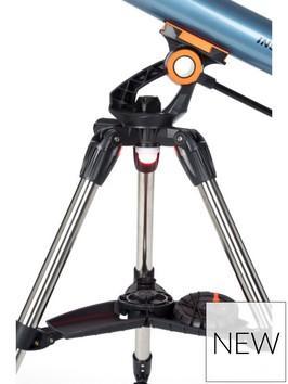 Inspire 70mm AZ Refractor