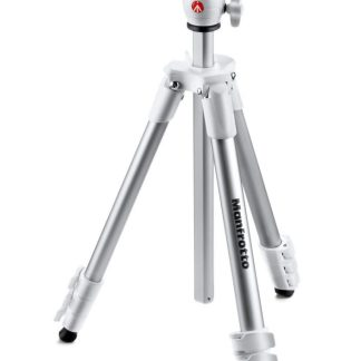 Manfrotto - Compact Light White