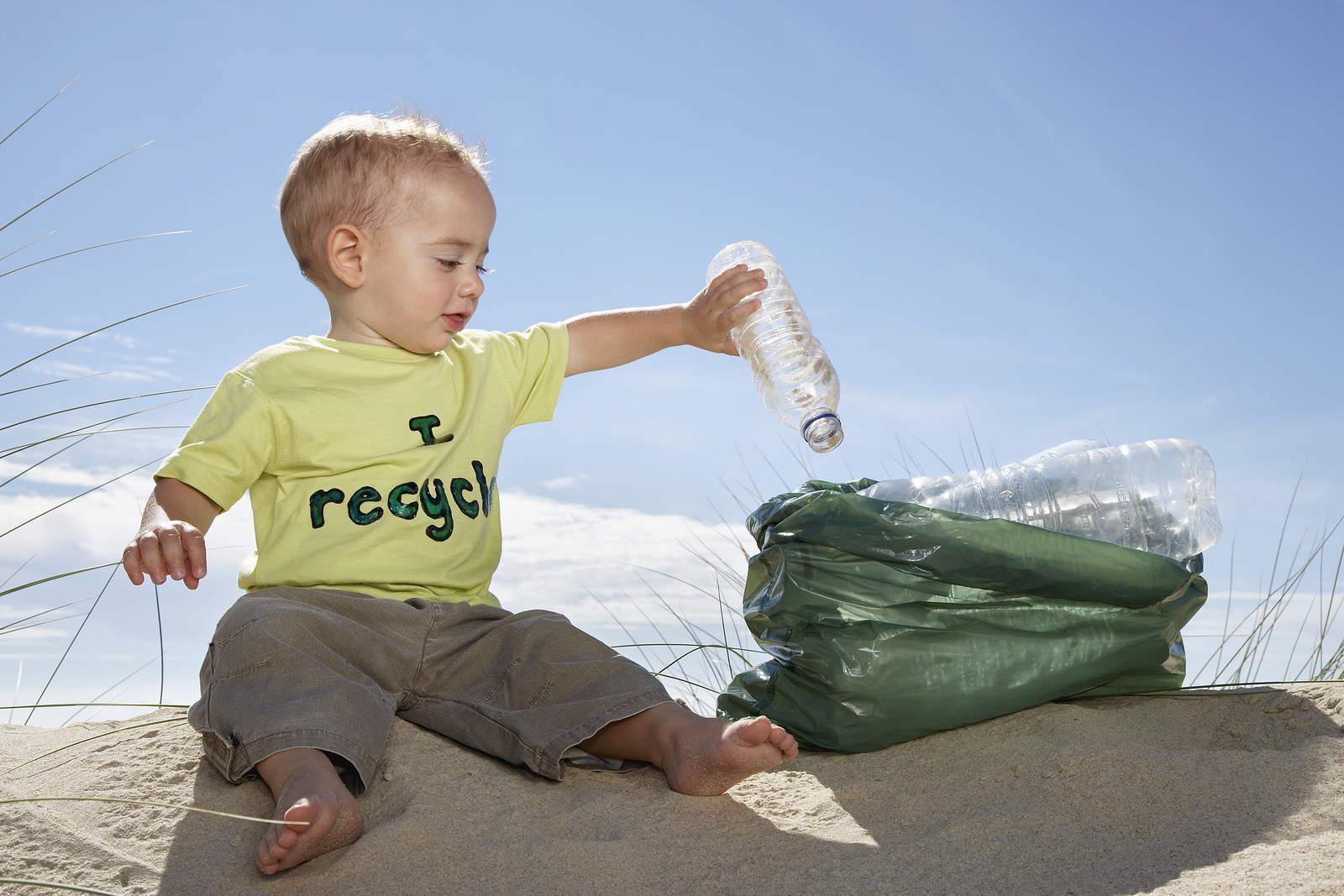 3 Fun Ways Kids Can Help Reduce Pollution