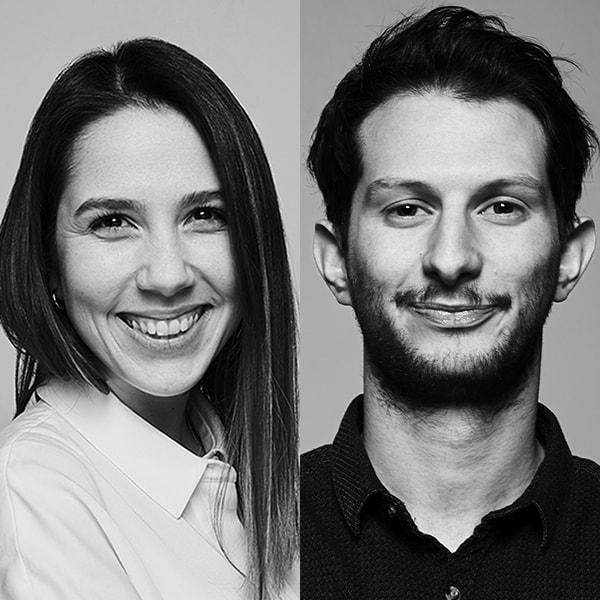 FutureBrand . Ayşegül Dönmez & Riccardo Trevisani - Workshop