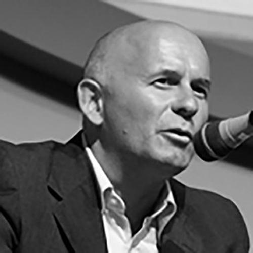 Massimo Folador - Speech