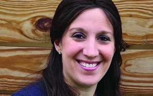 Aliza Greenstein Deutsch, MA