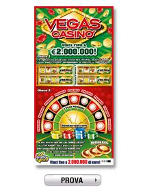 La fortuna bacia Messina: gratta e vinci da 2 milioni di euro in pieno centro!