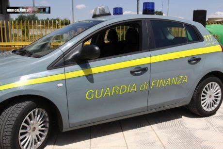 "[Mafia] Operazione ""Nibelunghi"" tra Messina e Enna: arresti e sequestri per 11 milioni"