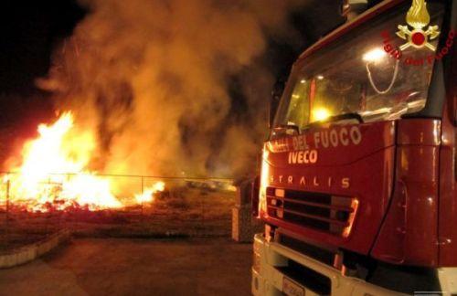 Campobello, ordinanza commissariale per la prevenzione incendi