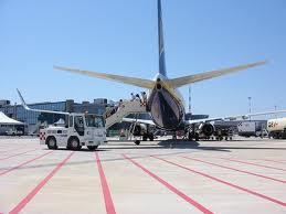 aeroporto birgi pista