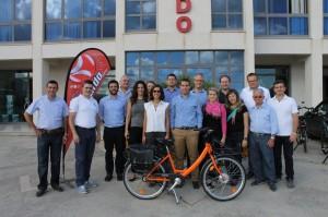 Dieci partner europei a Buseto Palizzolo per progetto mobilità urbana della Commissione europea