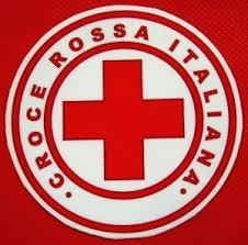 croce rossa italiana logo