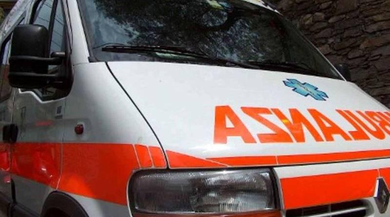 Campobello: bimba di due anni cade dal balcone di casa: Versa In gravi condizioni