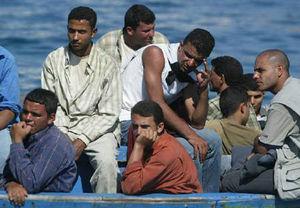 Trapani: Attesi domani gli 887 migranti soccorsi al largo di Lampedusa