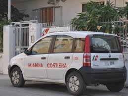 AUTO GUARDIA COSTIERA