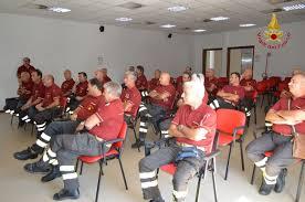 Eletto il comitato direttivo e il segretario aziendale del Comando dei Vigili del fuoco di Trapani