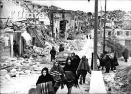 [Belice '68] Protesta dei sindaci al 47mo anniversario