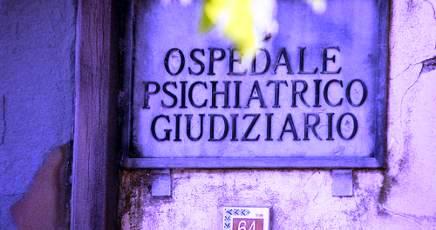 Da domani chiudono gli Ospedali psichiatrici giudiziari