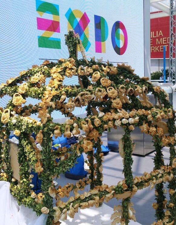 San Giuseppe Expo