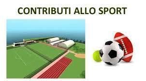 contributi allo sport