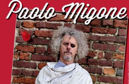 Salemi, Annullato lo spettacolo 'Cacioppo and Friens', arriva Paolo Migone con il suo 'Rexital'