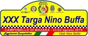 targa Nino Buffa_locandina