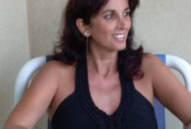 donna pantelleria