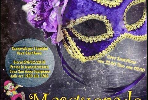 Fervono i preparativi per il Carnevale alle Egadi