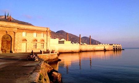 Le Isole Egadi e l'Area Marina Protetta alla 36^ edizione della Bit di Milano
