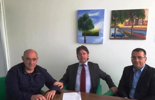 [SRR Trapani provincia Sud] Giuseppe Lombardino si dimette da presidente
