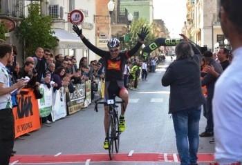 [Ciclismo] Granfondo Lombardo: Baldassare Barbera conquista il podio