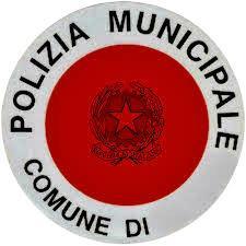paletta polizia municipale