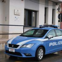 Mazara. La Polizia di Stato arresta un giovane incensurato e sequestra sostanza stupefacente