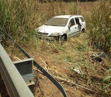 Campobello, incidente in solitario: illeso il conducente