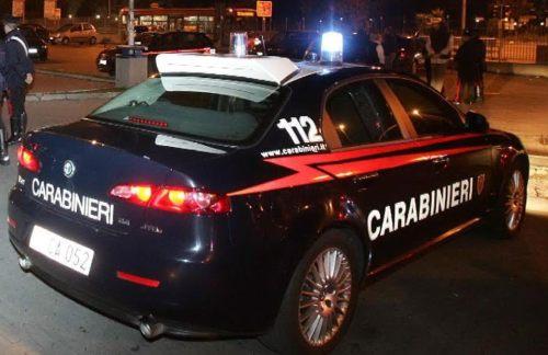 [Cc] San Vito Lo Capo, per aggressione e rapina arrestato rapinatore locale