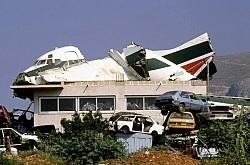 Disastro aereo di Punta Raisi, avvenuto il 23 dicembre 1978: oggi si ricordano i 38 anni dai fatti