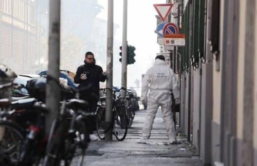 Firenze. Scoppia pacco-bomba davanti la libreria di Casapound. Ferito artificiere della polizia