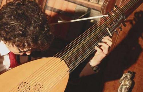 [Anniversario] Campobello, musica barocca per anniversario  ordinazione sacerdotale dell'arciprete
