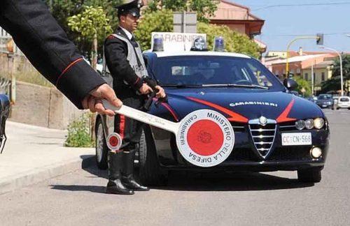 Marsala, Ripetuti furti al megamarket: arrestata 41enne marsalese
