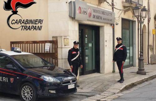[Cc] Castelvetrano, fine settimana di controlli a persone e mezzi: arrestato spacciatore