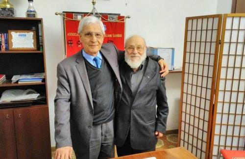 [Sociale] Campobello. Antonino Accardo è il nuovo presidente della sezione comunale AVIS