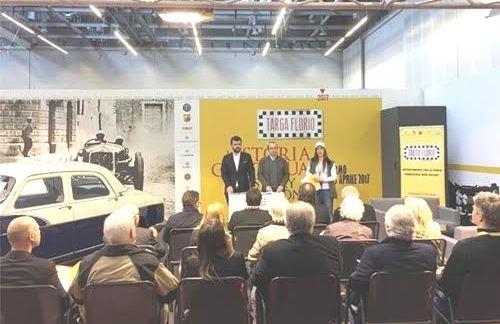 [Motori] La 101^ Targa Florio desta interesse in Germania