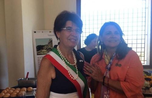 [FIDAPA] In visita a Campobello la presidente della BPW International