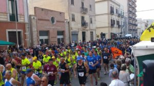 Per non dimenticare: Una corsa per Morici e Amatrice [VIDEO]