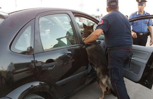 Impegno straordinario dei Carabinieri di Alcamo per il Ferragosto