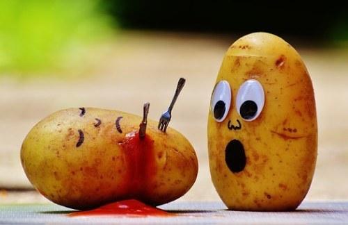 Allarme Fipronil è anche nelle patate. In Francia trovate tracce anche nella pasta. I prodotti sono stati ritirati dal mercato