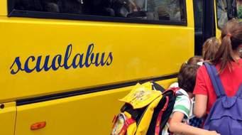 Campobello. Avviso per l'attivazione del servizio di trasporto scolastico urbano per alunni della scuola primaria e secondaria di primo grado