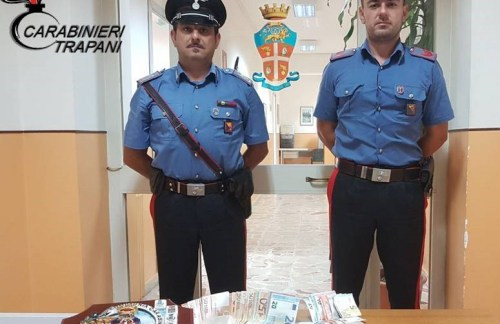 CASTELVETRANO. RINVENUTI HASCISH E MARIJUANA: ARRESTATI DUE EXTRACOMUNITARI