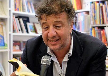 Santa Ninfa: Il premio«Museo Nino Cordio» allo scrittore Gaetano Savatteri