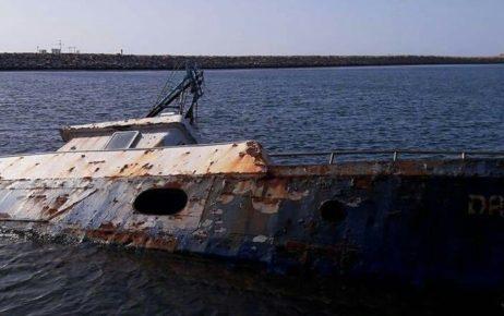 Libia: Affondato peschereccio mazarese a Bengasi.