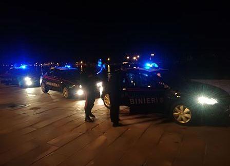 Favignana: Presi nella notte i tre evasi
