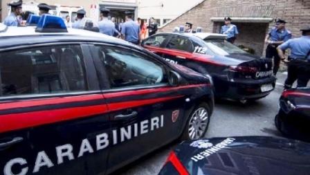 """[OPERAZIONE """"OLTRE""""] BAGHERIA: Arrestate 4 persone per rapine in abitazioni, commesse ai danni di anziani [VIDEO]"""